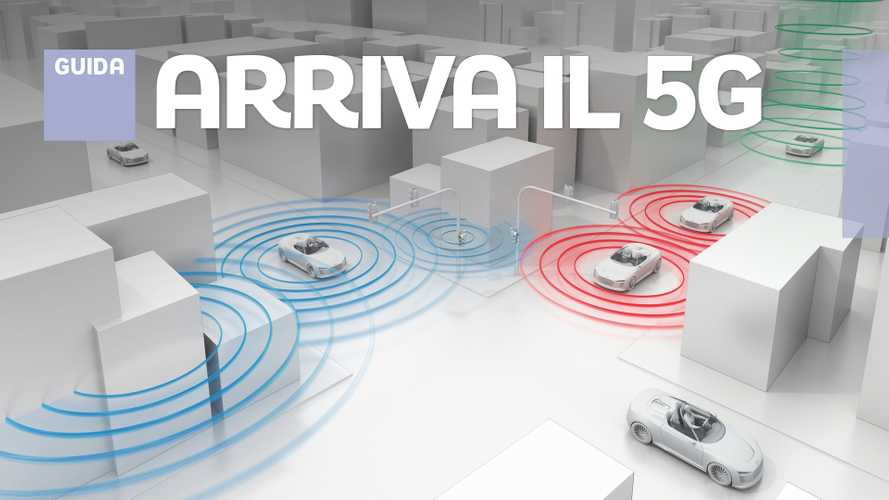 Connessione 5G, cos'è e come aiuterà i trasporti