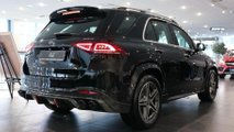 Mercedes-Benz GLE by Larte