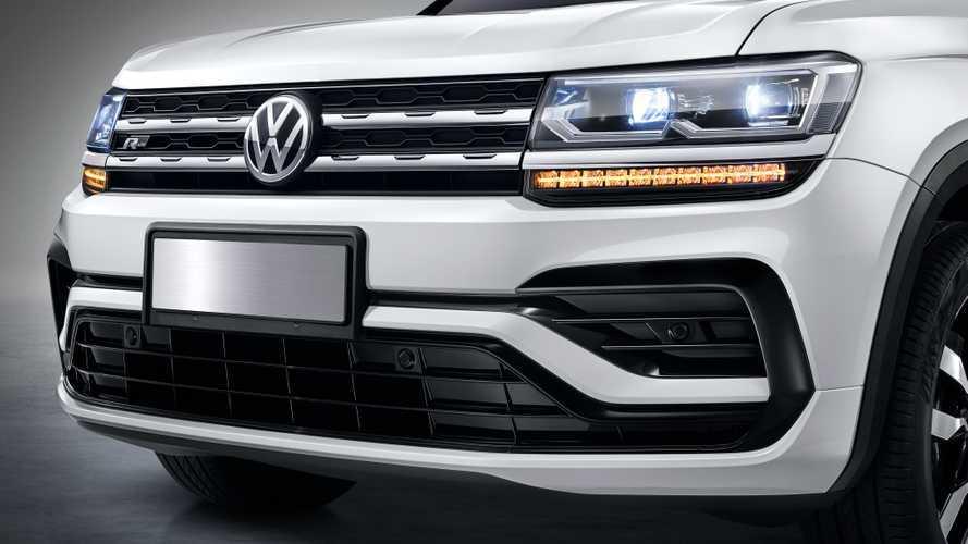 Volkswagen registra i nomi T-Sport, T-Go e T-Coupe per nuovi crossover