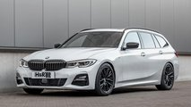 H&R-Sportfedern für den neuen BMW 3er Touring