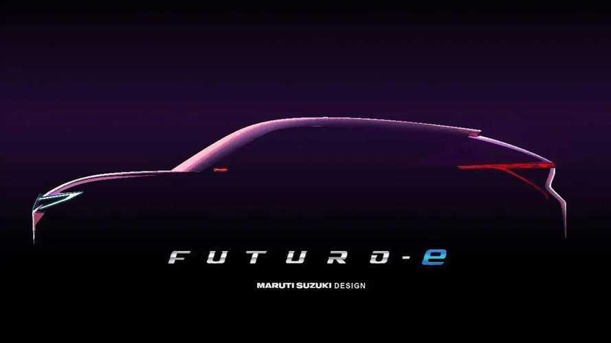 Elektromos crossover tanulmánnyal mutatja az irányt a fiataloknak a Maruti Suzuki