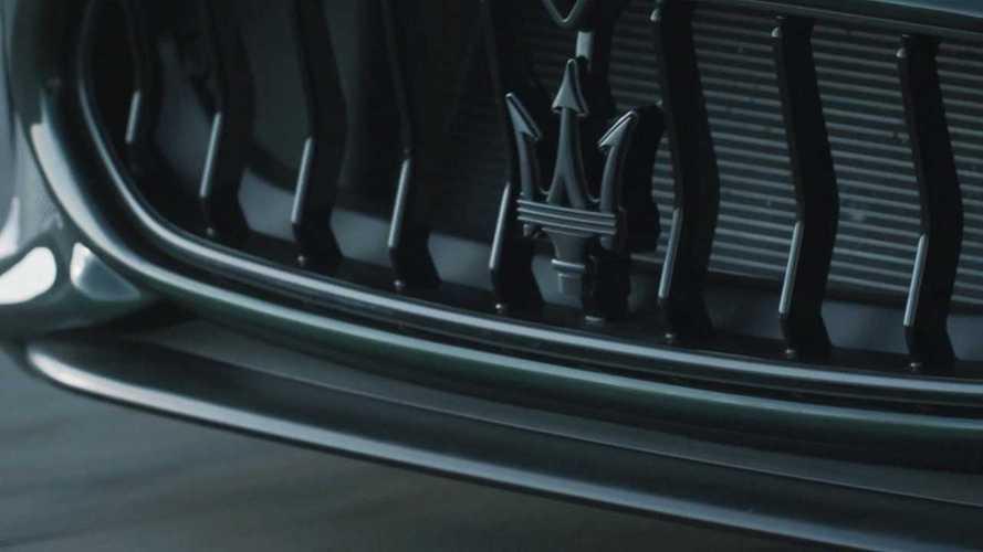 Maserati elettrica, si parte nel 2021 con GranTurismo e GranCabrio