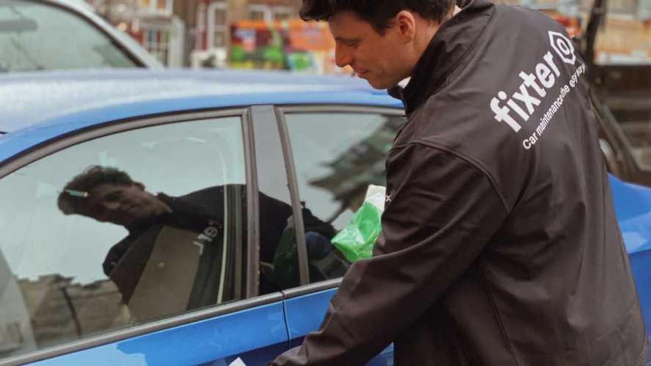 Coronavirus crisis has increased people's trust in independent garages