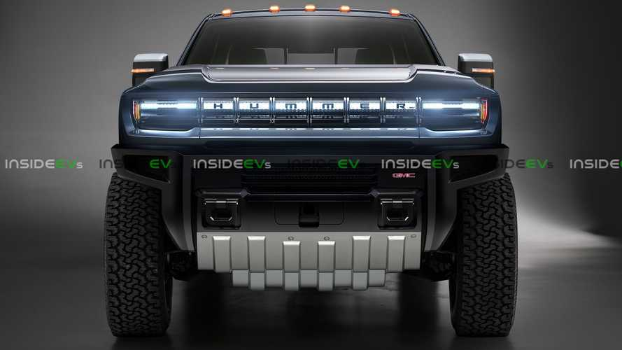 Hummer Electric Pickup Truck Vs Tesla Cybertruck: Survey Says...
