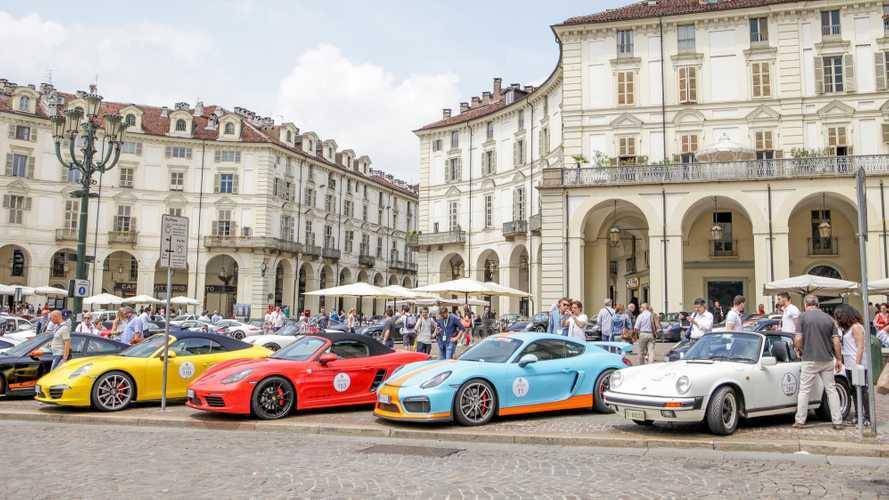 Gran Premio Parco Valentino, il 21 giugno si parte da Arona
