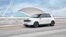 hondae 2020 coche electrico prueba