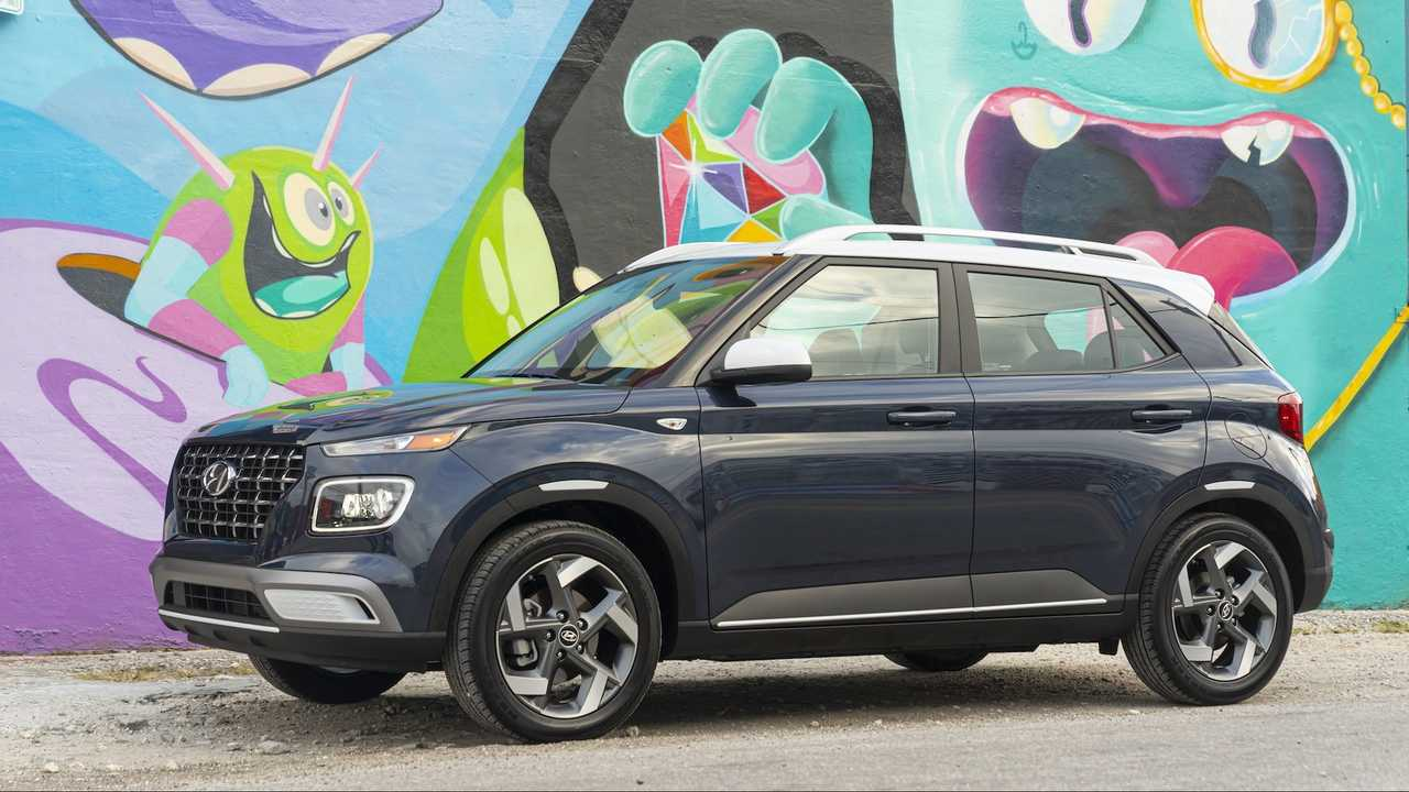 10 Most Fuel Efficient Non Hybrid Crossovers Of 2020