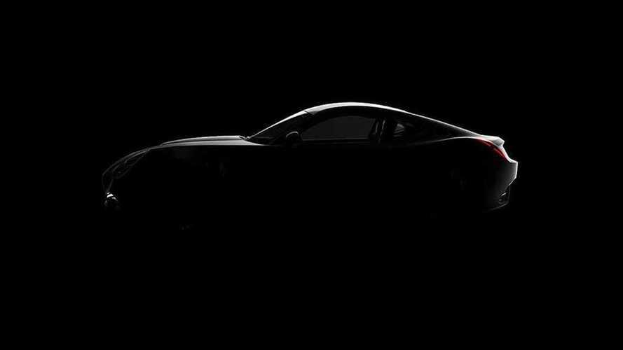 Puritalia Berlinetta: Italienischer Sportwagen mit V8-Hybrid-System