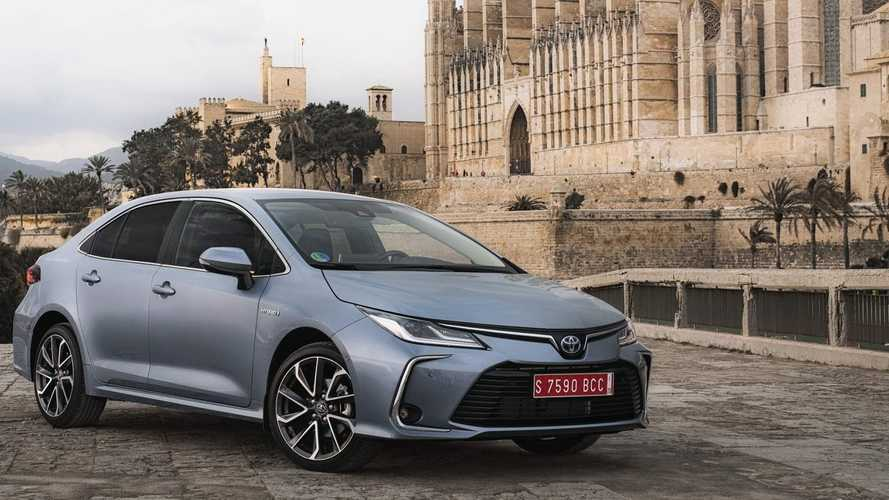 Mais vendidos na Europa: Novo Corolla supera até o Polo em setembro