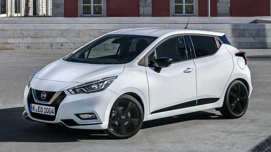 Nissan Micra 1.0 DIG-T N-Sport, 117 CV per divertirsi