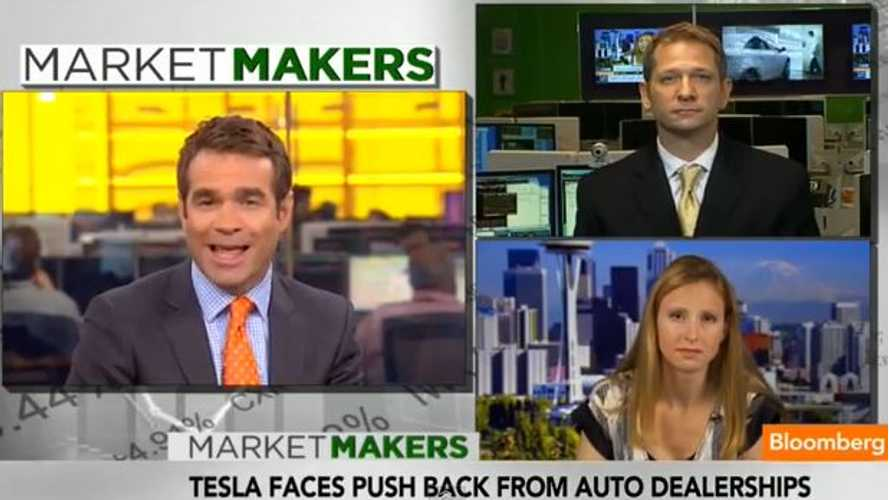 Video: More Discussion on Tesla's Battle With US Dealership / Franchise Laws