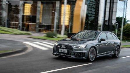 Primeiras impressões Audi RS4 Avant: Tradição mantida