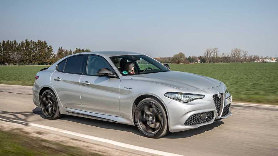 "Test Alfa Romeo Giulia (2019) mit ""neuem"" 190-PS-Diesel"