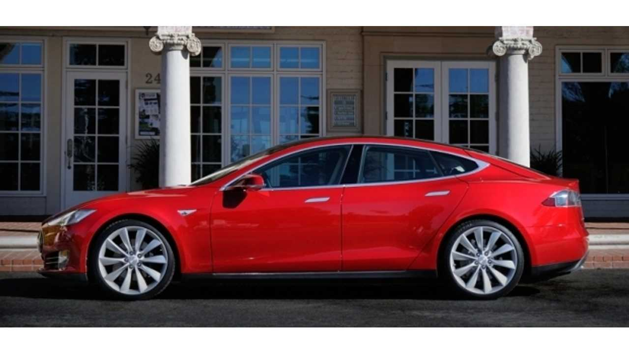 Entry Level 40kWh Tesla Model S Cancelled, 60 kWh Cars All Get Supercharging Hardware