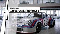 1. Porsche 911 Carrera RSR Turbo 2.1