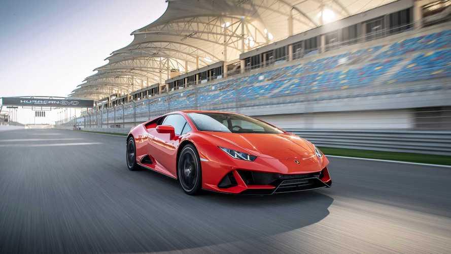Essai Lamborghini Huracán EVO (2019) - Bien nommée