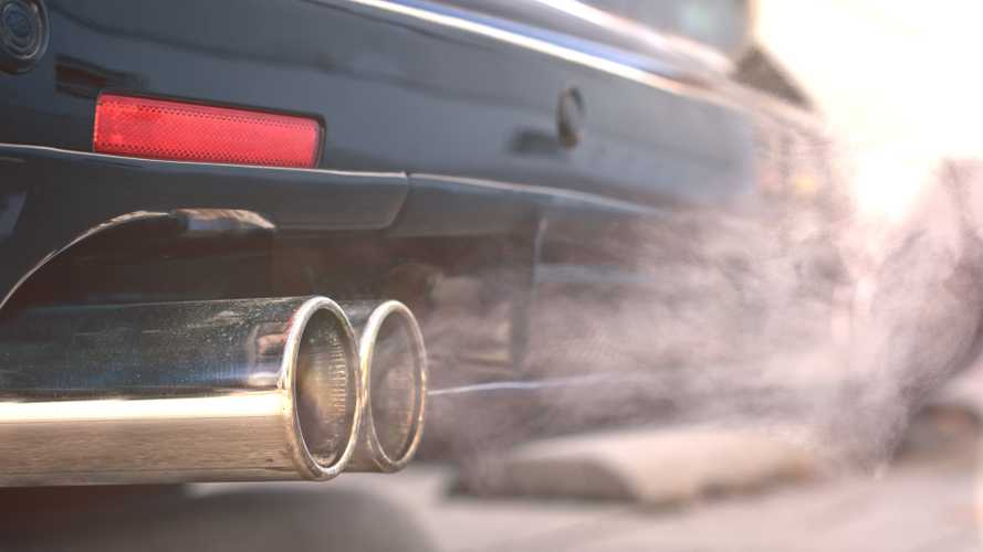 Average lease car's CO2 emissions hit five-year high amid diesel slump