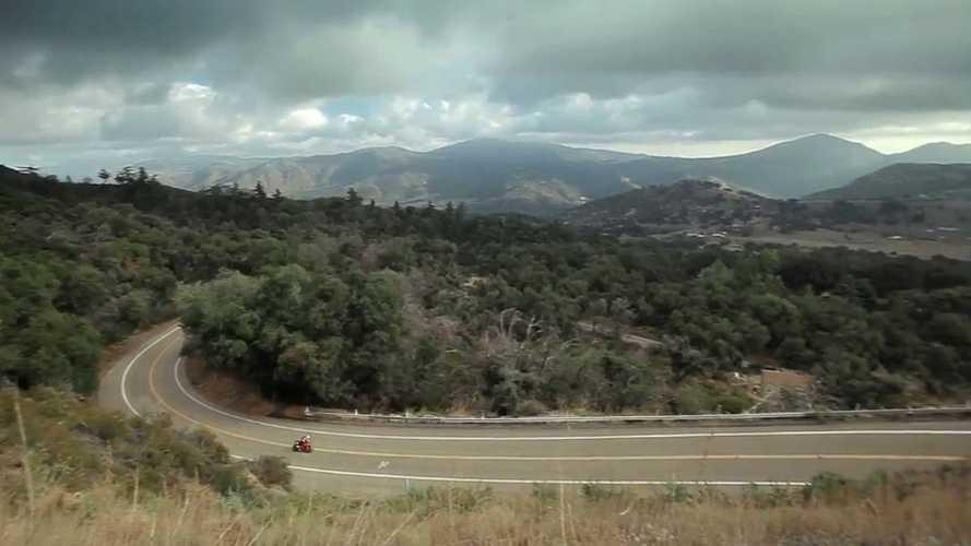 The 5 Best Motorcycle Roads In America