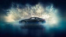 BMW Individual M850i Night Sky