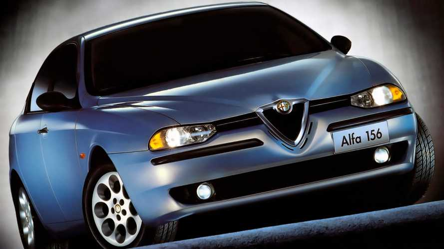 L'Alfa Romeo 156 vince ancora un premio a (quasi) 25 anni dalla nascita
