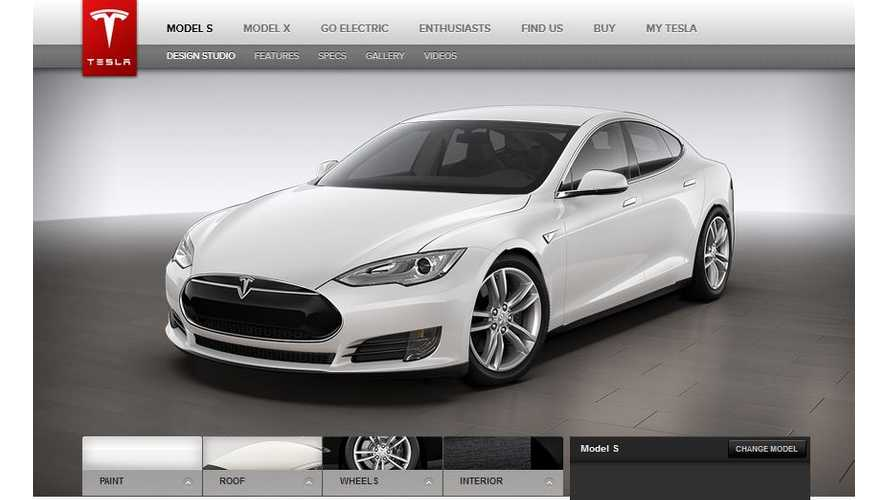 Details On Tesla Model S Launch In Australia - Superchargers Coming in Early 2015