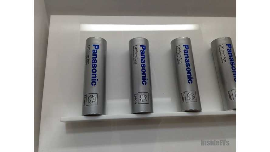 Panasonic To Invest In Tesla Motors Giga Factory One Step At A Time