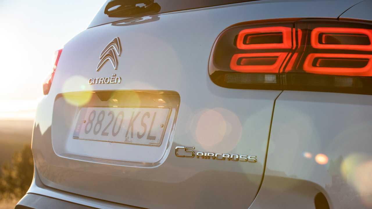 Citroën C5 Aircross Shine PureTech 180 S&S EAT8 prueba en video