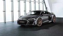 Audi R8 V10 Decennium Versiyonu
