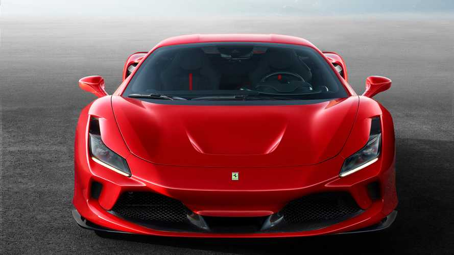 After F8 Tributo, Four More Ferrari Models Planned For 2019
