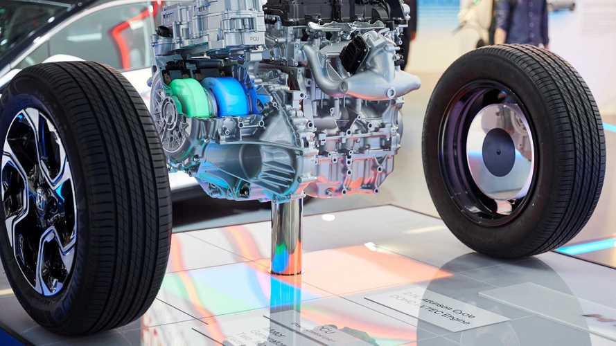 Honda CR-V Hybrid, i segreti del suo nuovo sistema ibrido