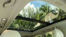 Panoramic Sunroof (Included with Inscription Trim)