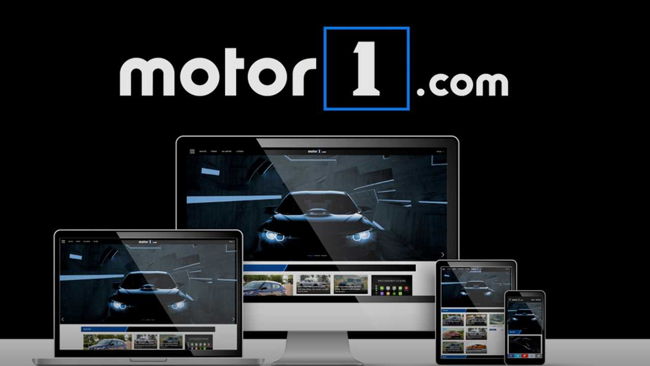 Nasce Motor1.com Italia