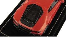 Lamborghini Huracan Evo Model Oyuncak