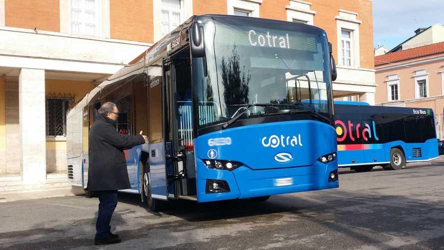 Sciopero lunedì 21 gennaio, a Roma e nel Lazio si ferma Cotral