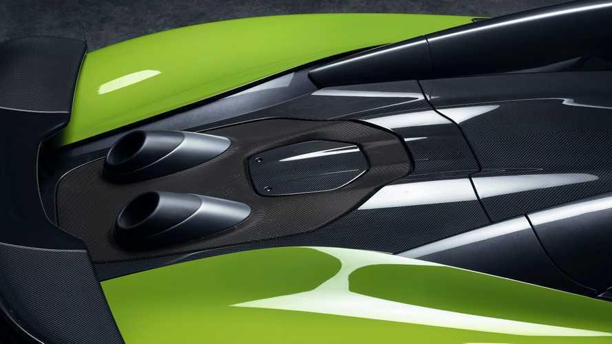 McLaren, in arrivo la quinta Longtail