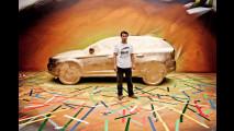 Volvo Art Session 2013