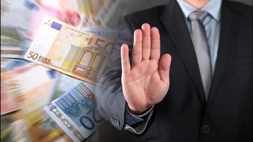 [Copertina] - Aumento dell'IVA: il settore auto si ribella