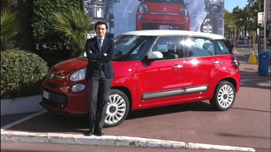 """Una Fiat a 3 posti lunga 3 metri? Possibile, ma """"non tutti"""" la vogliono"""