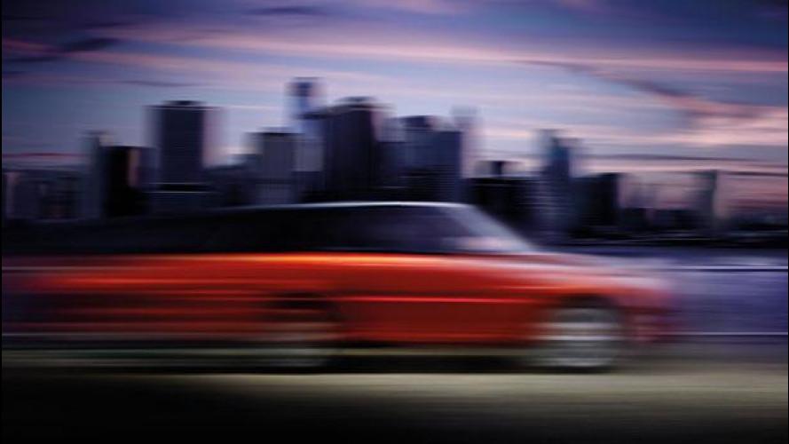 Lancio kolossal per la Nuova Range Rover Sport