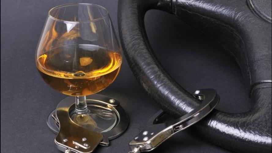 Alcol alla guida e pirateria stradale: il fallimento della prevenzione