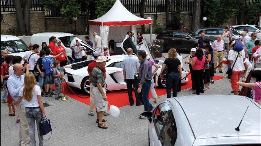 Roma Motor Show 2012