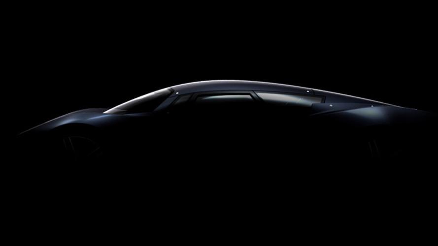 Marussia B2: i teaser