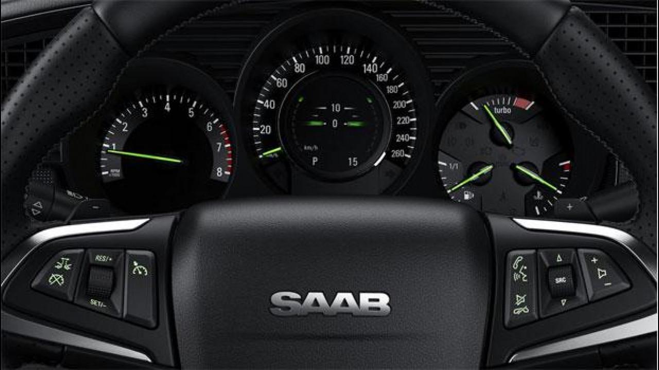 [Copertina] - Fallimento Saab: Spyker denuncia General Motors