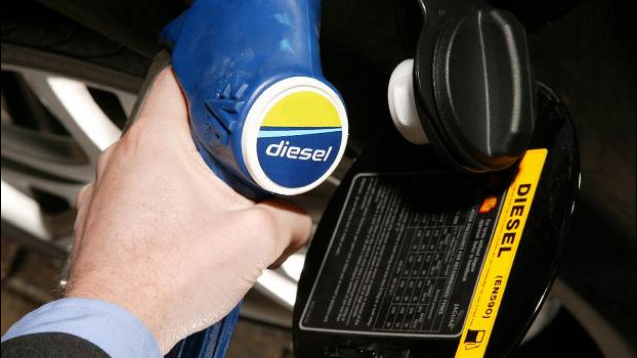 [Copertina] - Prezzi benzina, sconti del weekend: è concorrenza o no?