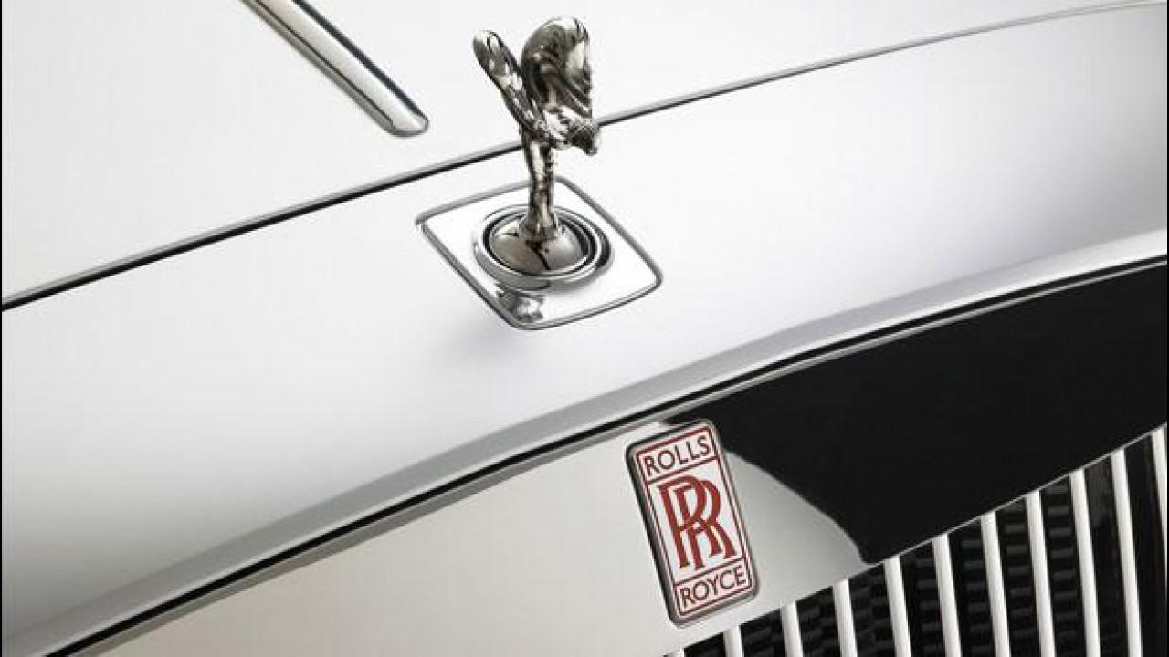 [Copertina] - Giles Taylor è il nuovo Direttore Design di Rolls-Royce Motor Cars