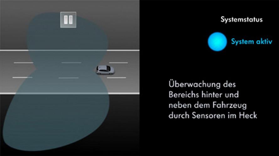 Volkswagen come Volvo: obiettivo zero incidenti