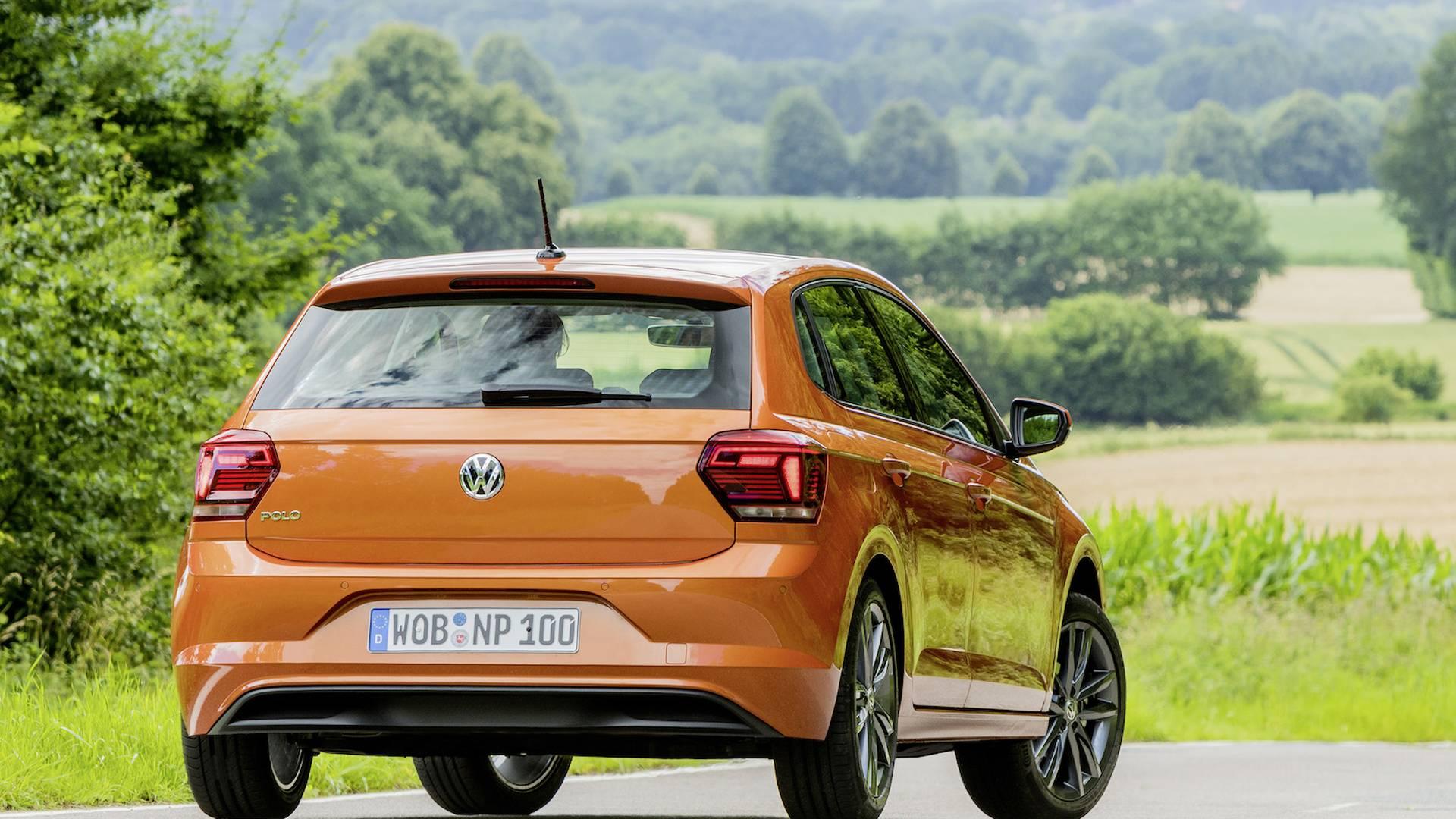 Volkswagen Polo - Al volante della 1.0 TSI da 95 CV - VIDEO