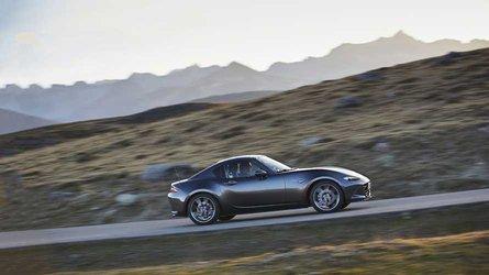 Guía de compra: el Mazda MX-5 RF 184 CV 2019, en 5 claves