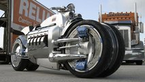 dodge tomahawk concept 15 years