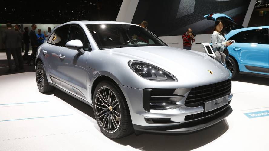 Novo Porsche Macan estreia no Salão e chega no início de 2019